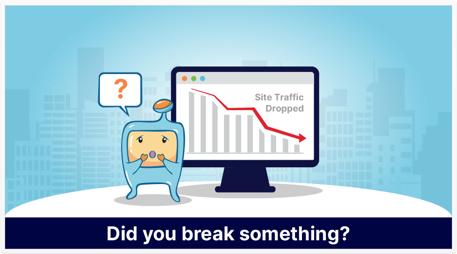 how to write a blog post featured image