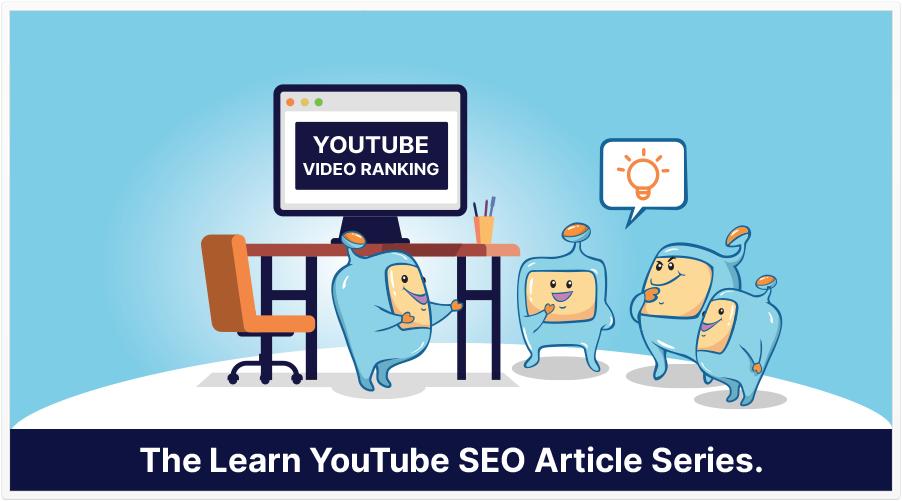youtube seo featured image