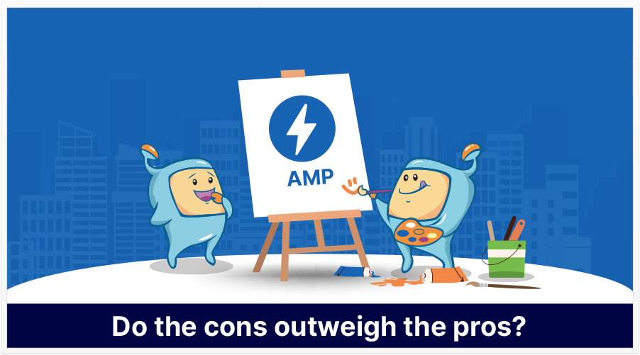 amp pages featured image