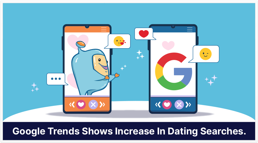 Google Trends Shows Increase in Dating-Related Queries -SEO News - SEOIntel
