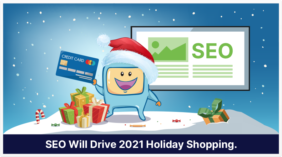 Post-Pandemic Shopping and SEO Projected as Drivers of 2021 Holiday Sales -SEO News - SEOIntel
