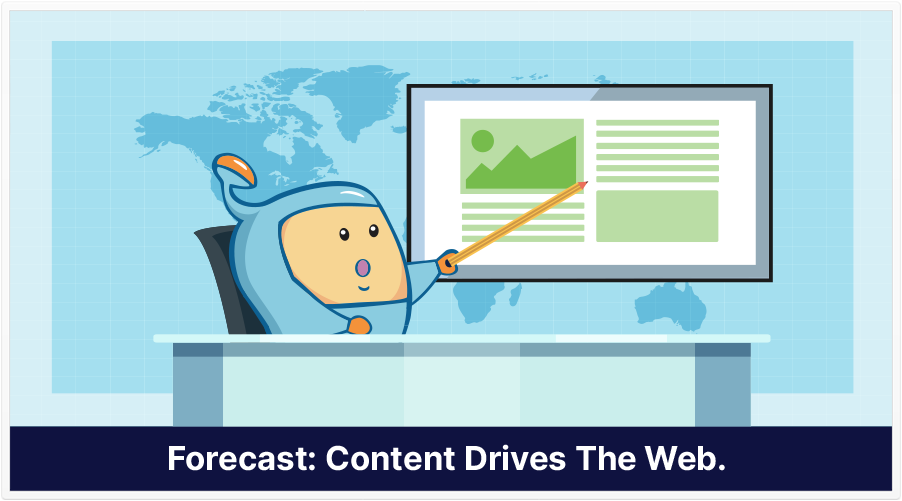 User-Generated Content Platform Market Forecasted to Grow -SEO News - SEOIntel