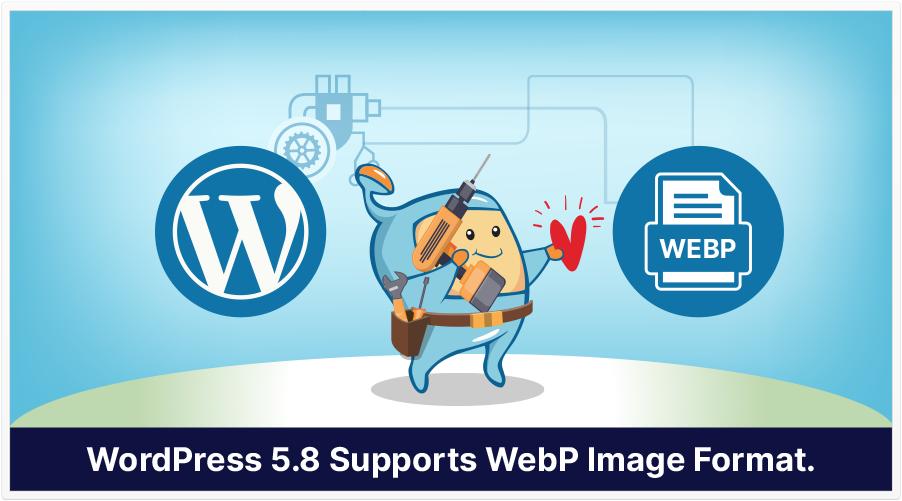 WordPress 5.8 Released Support for WebP Images -SEO News - SEOIntel
