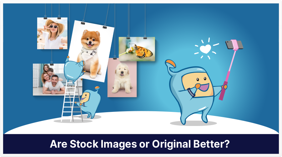 SEO Stock Images Or Original Images featured image